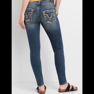 Vas women's jeans